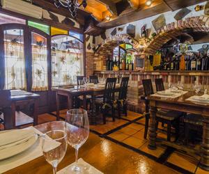 Cocina tradicional española de calidad en Tenerife