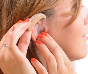 Adaptación de audífonos y ayudas técnicas