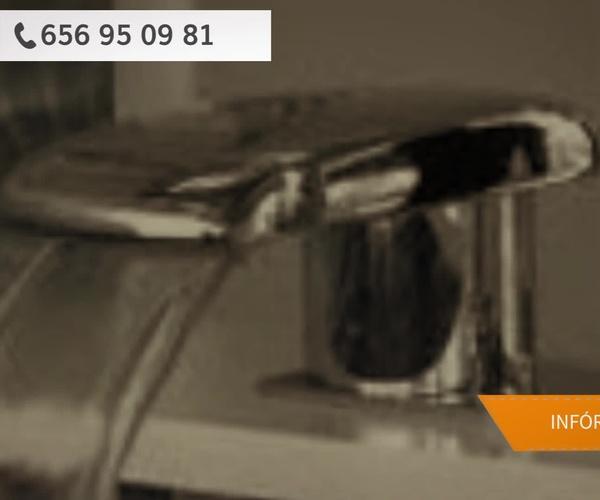 Instalaciones de fontanería y calefacción en Cantabria | Federico Escalante