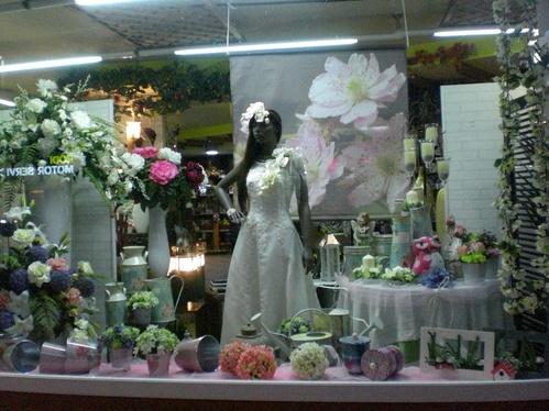 Floristerías en Fraga | Floristería Decoflor