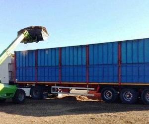 Producción y transporte de leña