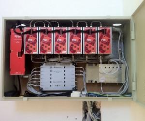 Instalación de todo tipo de antenas Tenerife