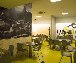 Cocina asiática en Valencia