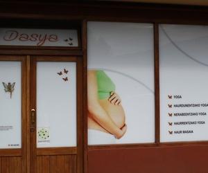 Yoga prenatal en Lesaka, Navarra