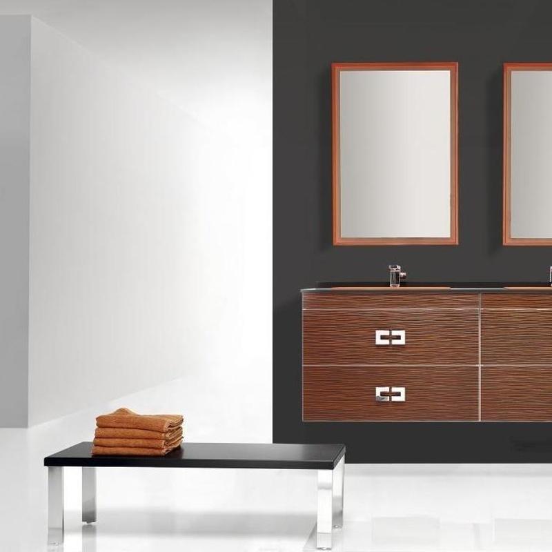 Mueble de baño Fiora Fussion Colleccion