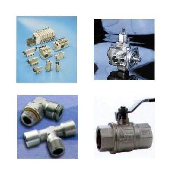 Fluidos: Productos de Maquinaria Industrial Rou S.L.
