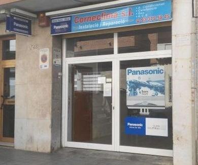 Instalación de aire acondicionado Barcelona