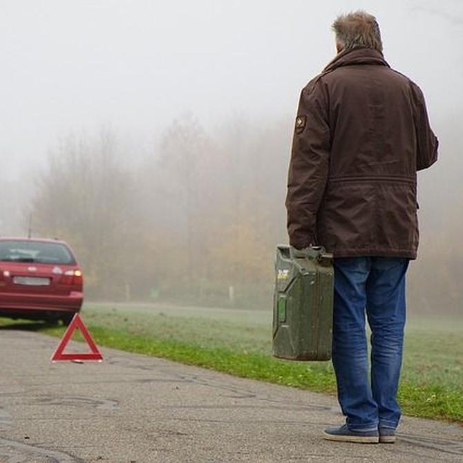La importancia del mantenimiento de tu coche