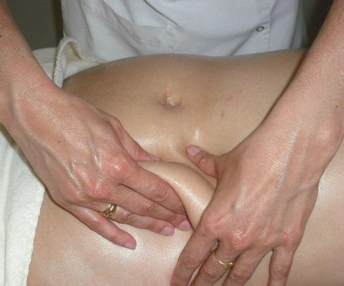 Tratamientos corporales mujer: Catálogo de Centro de Estética Unisex Leticia Pérez