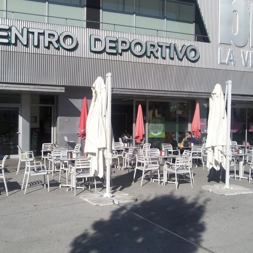 Restaurantes recomendados en Jaén