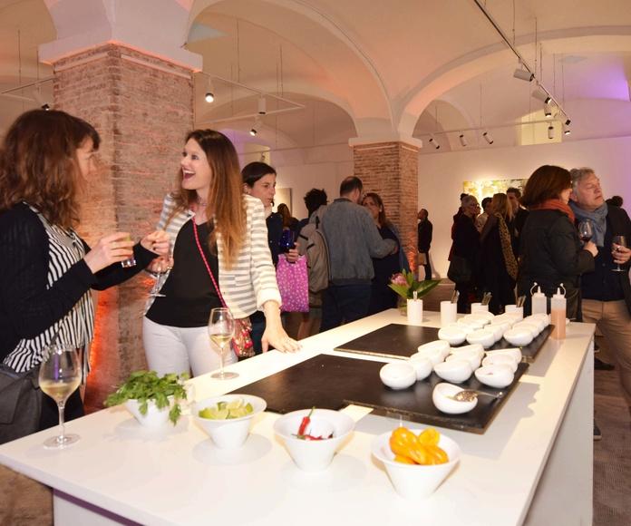 Eventos Villa del Arte | Alquiler de espacio en el gótico de BarcelonaEspacio Villa del Arte | Alquiler de espacio para eventos en el gótico de Barcelona