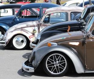 Reparación de vehículos clásicos