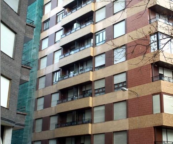 Rehabilitación de edificios en Bizkaia