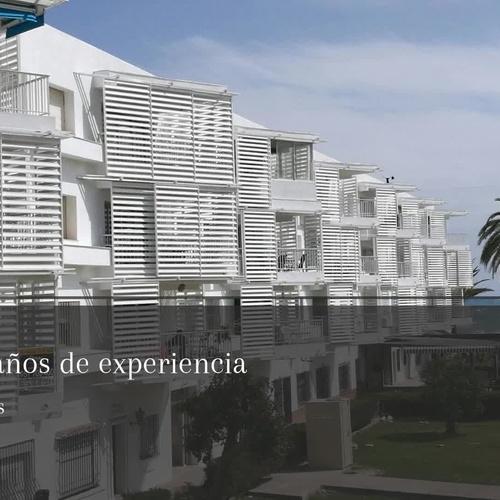 Empresa constructora en Málaga | Construcciones Conma 96