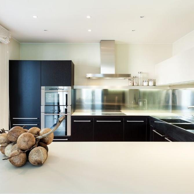 Algunos consejos a la hora de elegir tus muebles de cocina