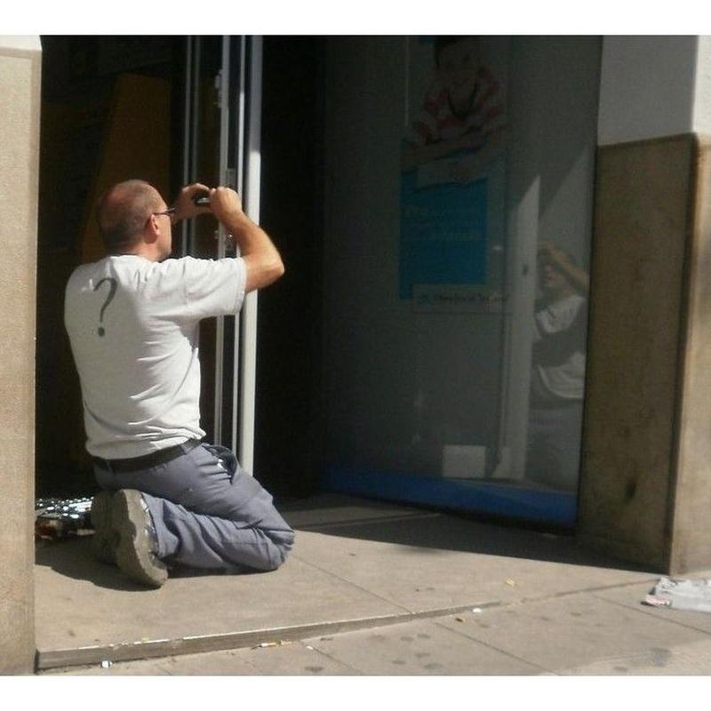 Aperturas y cambios de cerradura urgente en Mallorca