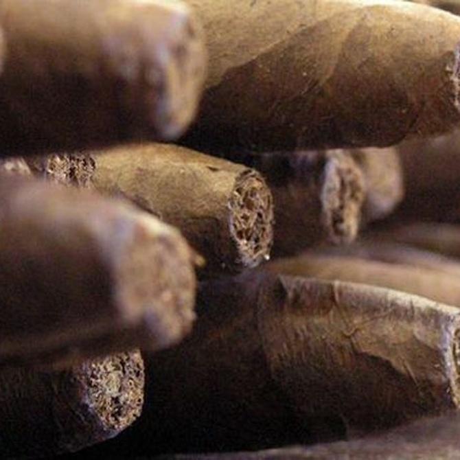 El corte del puro, fundamental para fumarlo bien