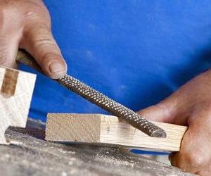 Profesionales expertos en carpintería