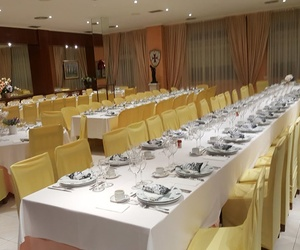 Restaurante para celebraciones en O Barco de Valdeorras, Ourense