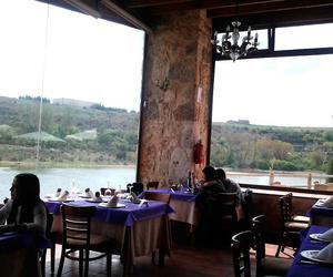 Restaurantes en Maderuelo