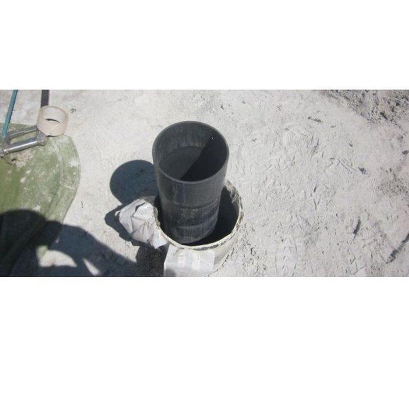 Perforaciones para piezómetros: Servicios de perforación de Sondeos Seymar