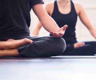 Entrenamientos personales: yoga o pilates