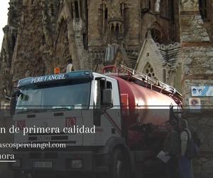 Desatascos 24 horas en El Maresme: Pere i Ángel