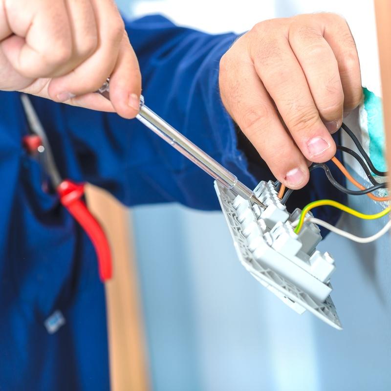 Electricidad: Servicios de JK Serveis