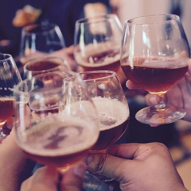 Las ventajas de celebrar un evento en un restaurante