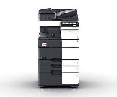 Impresoras Develop