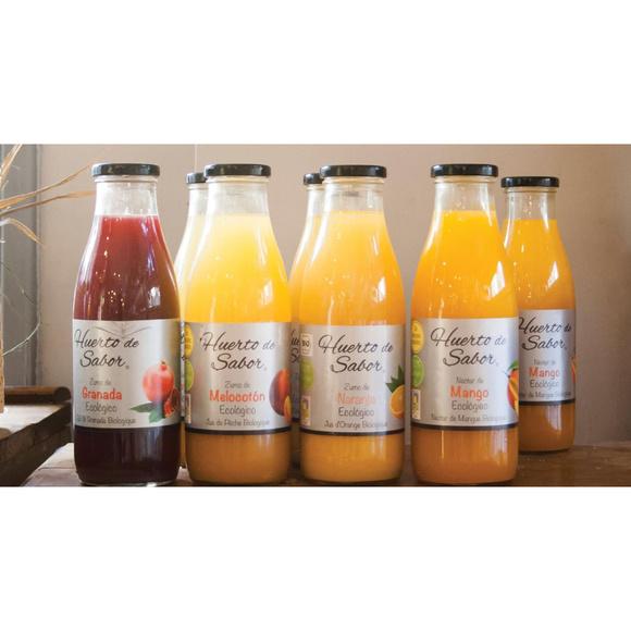 Bebidas : Productos de Sin Huella