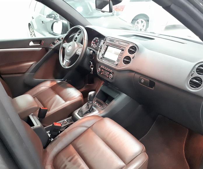 Tiguan 2.0TDI R-Line 177cv Automático 21.500€
