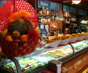 Menús diarios y de degustación en Valencia