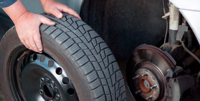 Neumáticos: Servicios de Talleres Juan De Andrés, C.B.