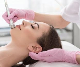 Radiofrecuencia para facial y corporal