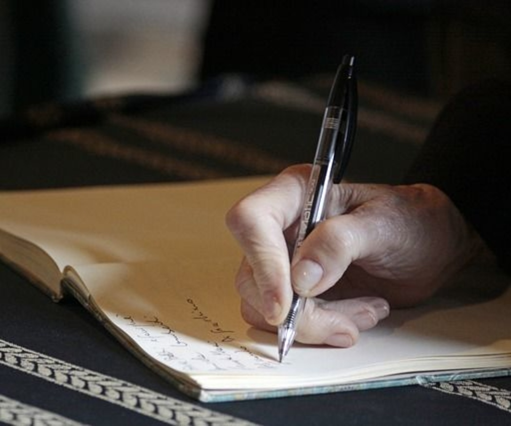 Ventajas de realizar el testamento ante notario