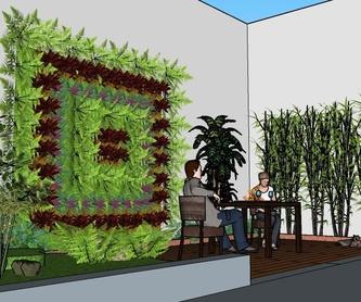 Árboles y plantas: Productos y servicios de Jardeco