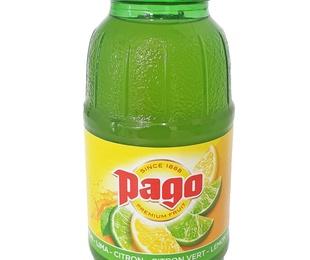 Lime Lemon Juice
