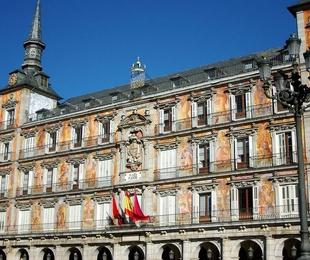Madrid en 2 días: guia turística