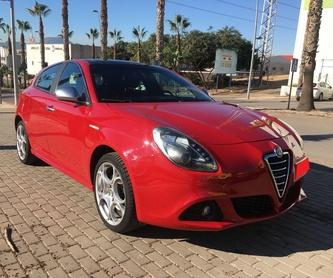 MERCEDES BENZ B180 CDI: COCHES DE OCASION de Automóviles Parque Mediterráneo