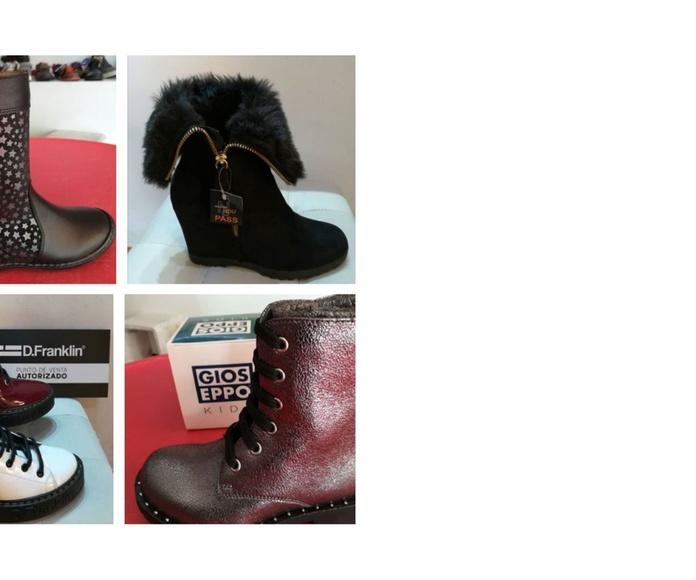 Zapatería y complementos en LLeida: Productos de Nou Pass