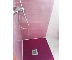 Cambio de bañera por plato de ducha en Lugo