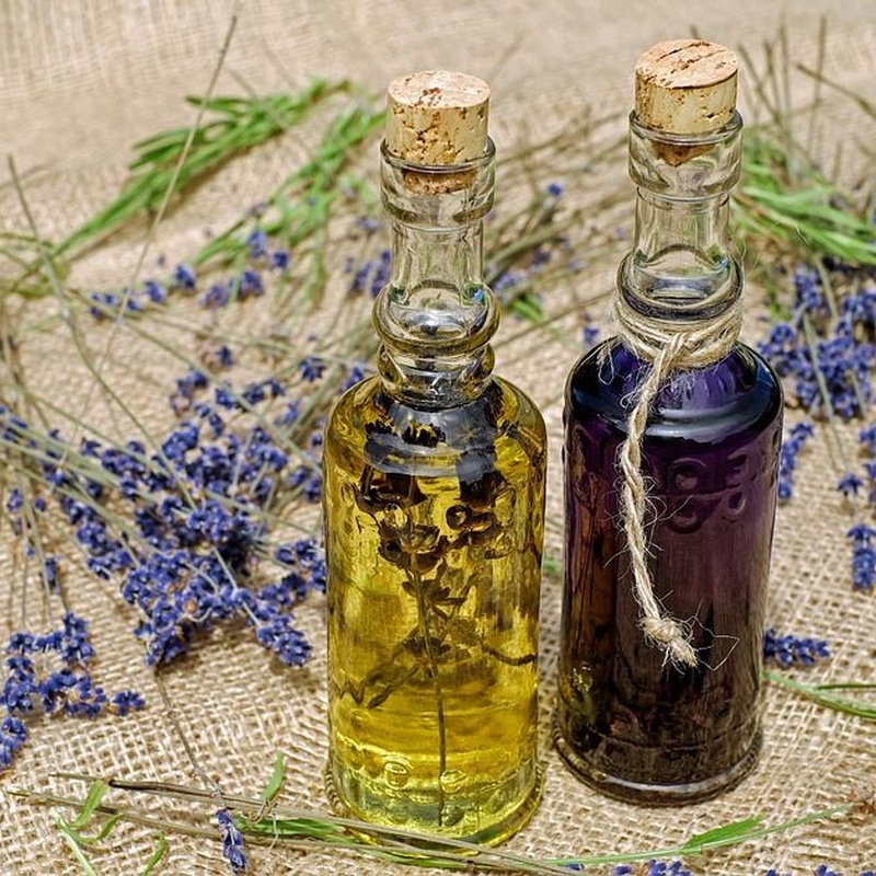 Aromaterapia holística: Servicios de Espai 6 de Salut