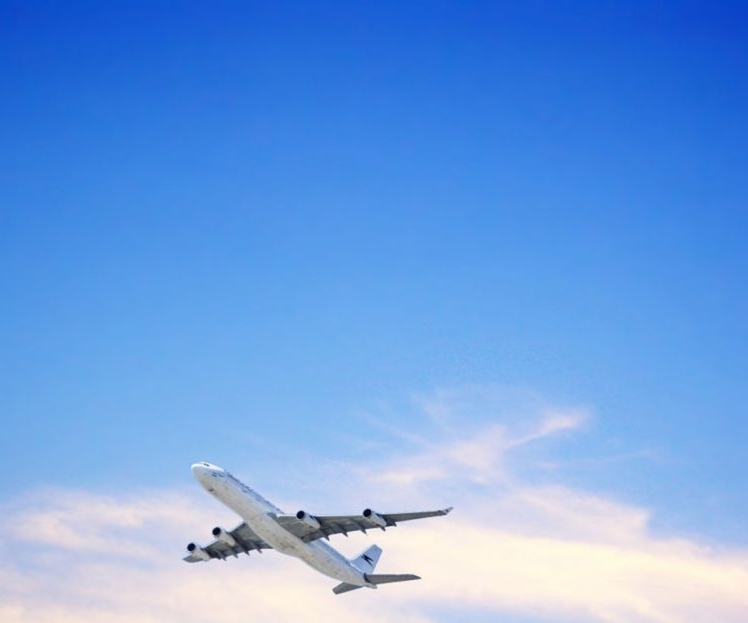Aumentan los vuelos a primera hora de la mañana