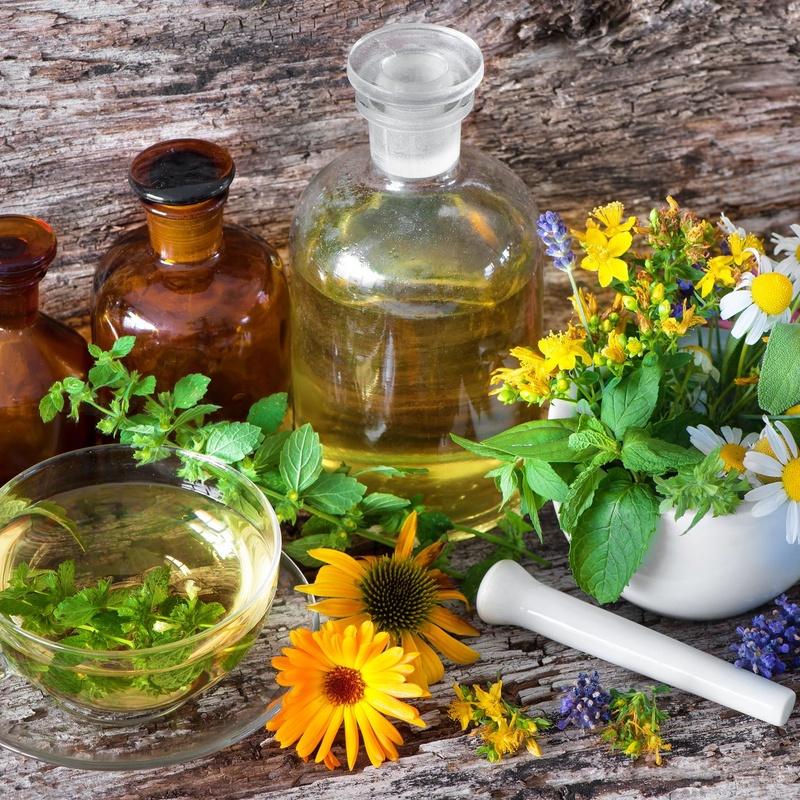 Flores de bach: Servicios de Herbolario 1000 Remedios