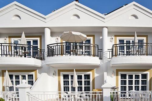 Fotos de Hoteles en Playa Fañabe | Apartamentos Parque del Sol