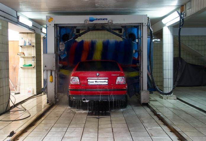 Lavado Basico