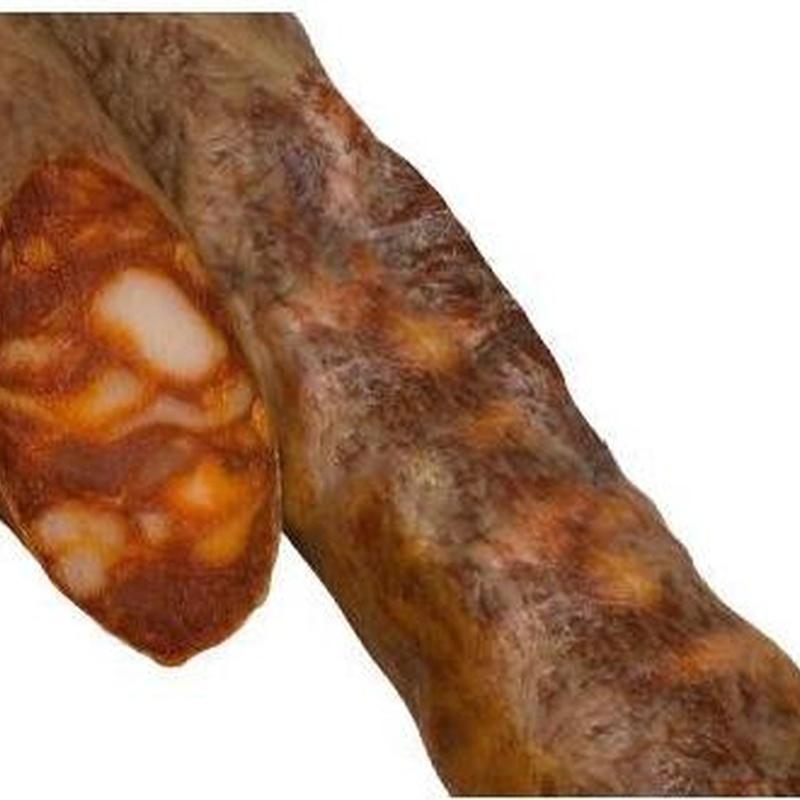 Chorizo cular Navarra