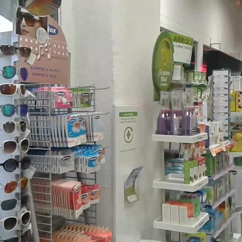 Nuestra farmacia por dentro