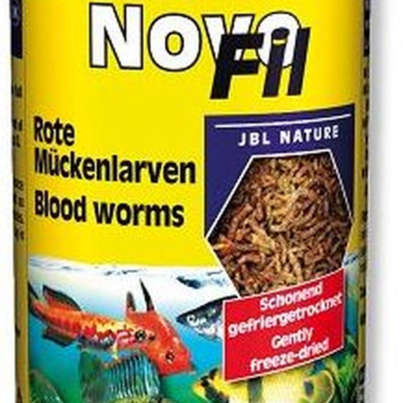 JBL NovoFil 100 ml.: Tienda Virtual Planeta Azul de Planeta Azul